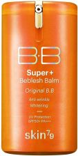 SKIN79 Super Beblesh Balm Triple Functions Orange SPF50 PA 40g