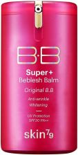 Krem do twarzy SKIN79 Hot Pink Super Beblesh Balm Triple Functions SPF30 PA 40g - zdjęcie 1