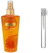f7204549e90 Victorias Secret Amber Romance Body Mgiełka do Ciała 1ml - Opinie i ...