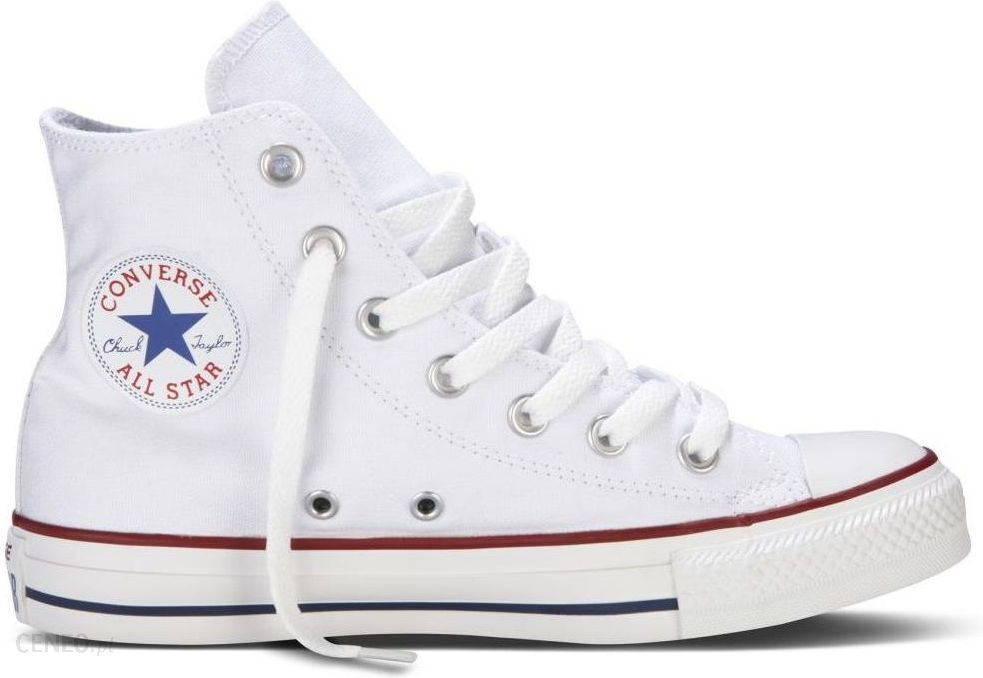 Converse trampki Chuck Taylor All Star Canvas Hi optical white 36