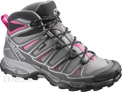 Buty X Radiant Mid GTX Lady SALOMON w buty trekkingowe już