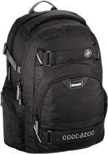 7eb292672a467 COOCAZOO plecak CarryLarry II Beautiful Black (129886)
