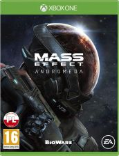 Mass Effect Andromeda (Gra Xbox One)
