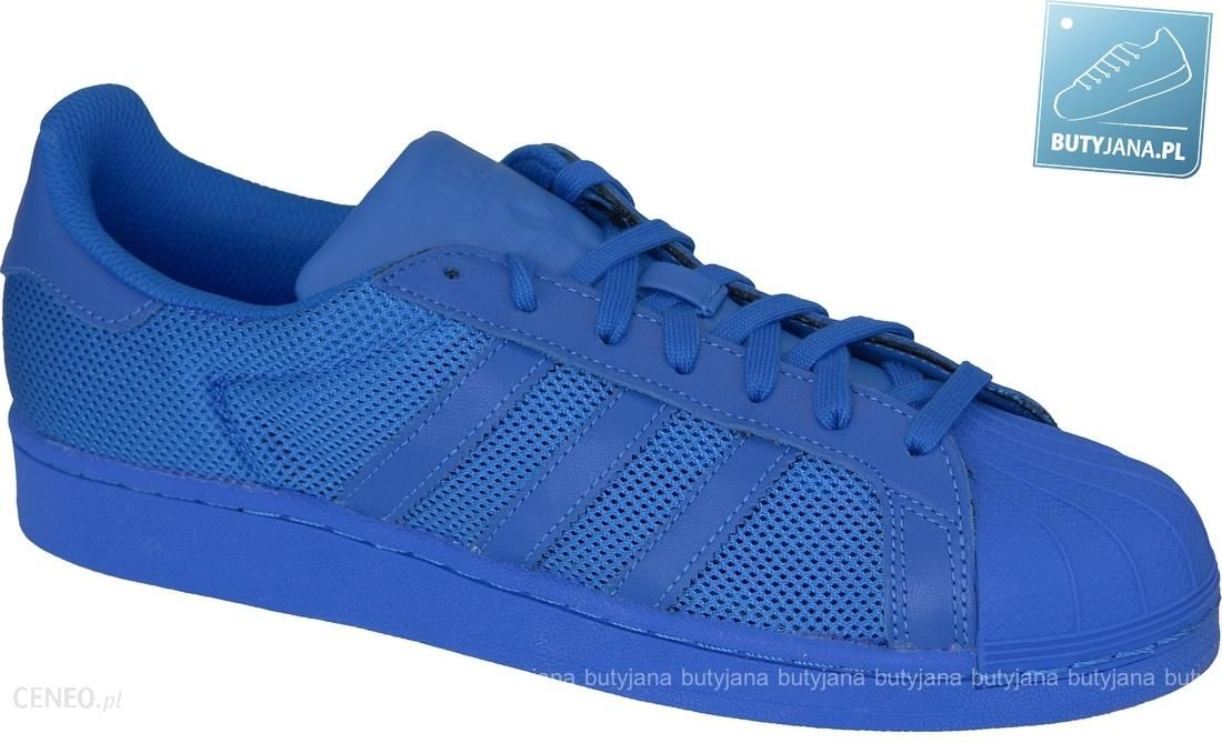 adidas Superstar Blue B42619