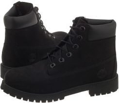 Trapery Timberland 6 IN Premium WP Boot Black 12907 (TI33-h) - Ceny ... 648a1da40fb