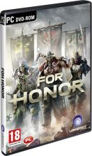 For Honor (Gra PC)