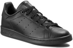 szczegółowe obrazy produkty wysokiej jakości kupić Buty adidas - Stan Smith M20327 Black1/Black1/Black1