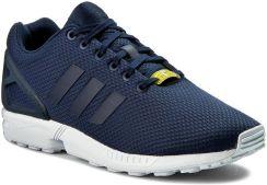 44f57cc88e341 Buty adidas - Zx Flux M19841 Darkblue/Darkblue/Co eobuwie
