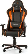 DXracer OHFL08NO black/orange
