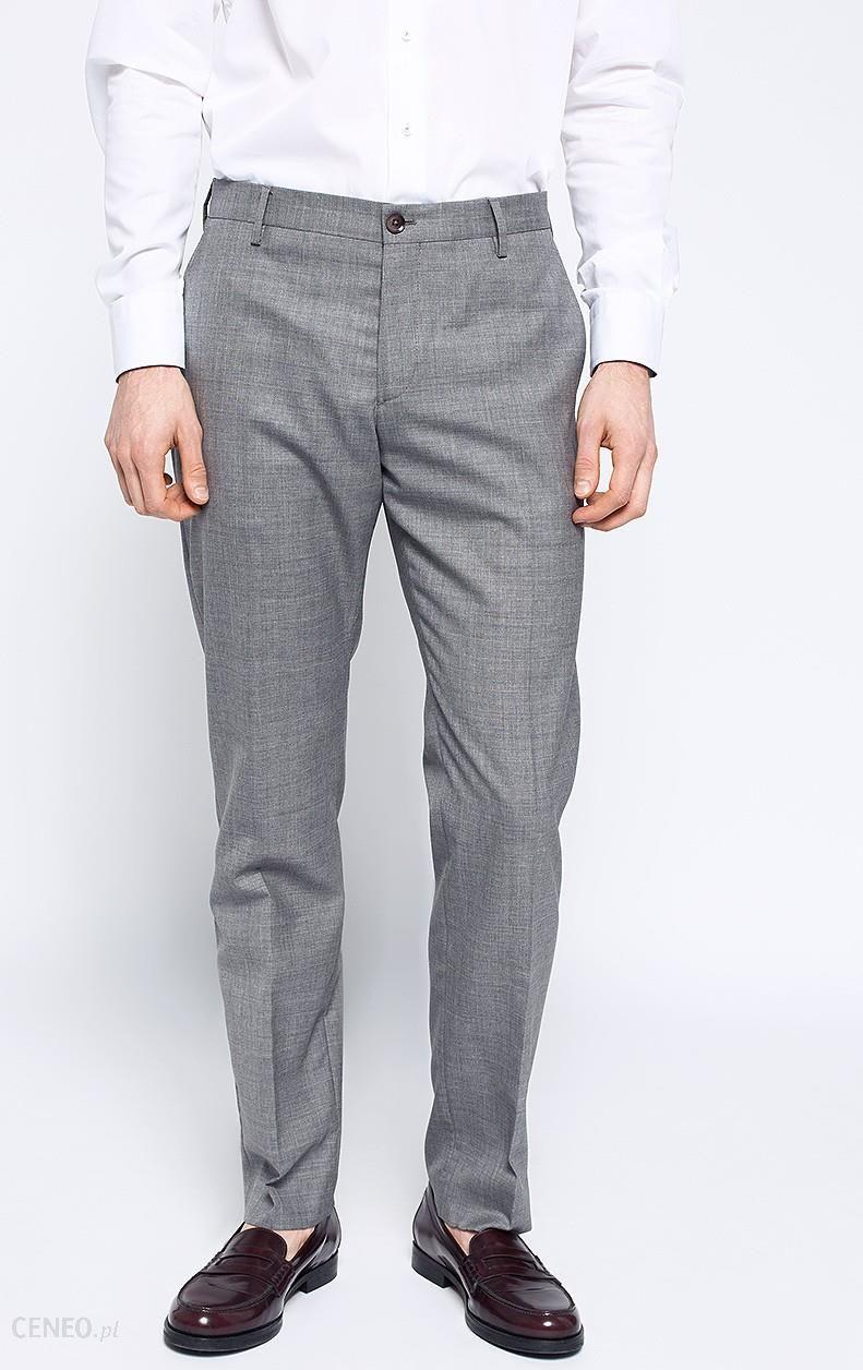 40ea3c91505ea Spodnie męskie - Tommy Hilfiger Tailored - Spodnie - Ceny i opinie ...