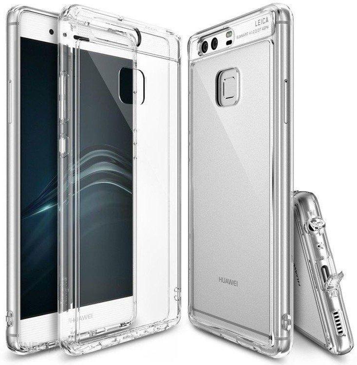 Ringke Fusion Huawei P9 Crystal View Opinie I Ceny Na Rearth Samsung Galaxy S6 Zdjcie 1