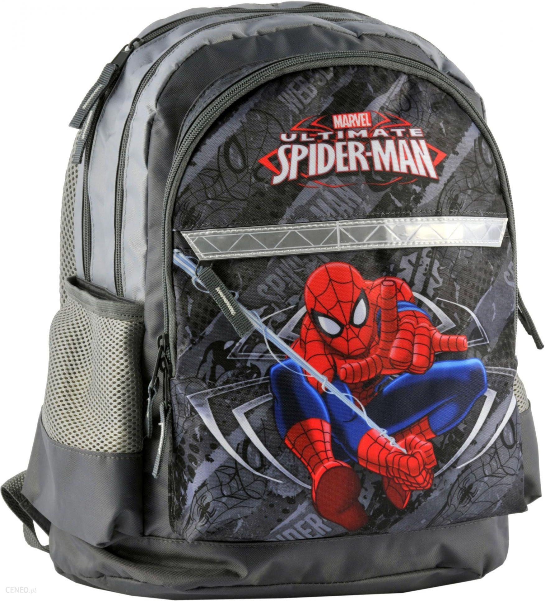 94377dd10652e Plecak Spiderman - Ceny i opinie - Ceneo.pl