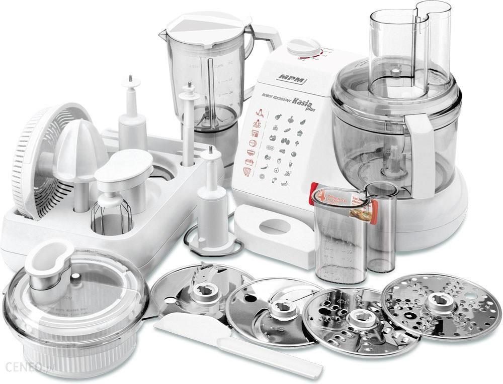 Robot kuchenny Kasia MRK 11 | Niezawodny robot | MPM
