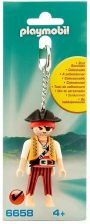 Breloczek Playmobil Pirate Keychain (6658)