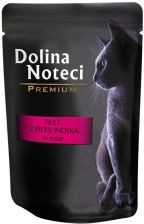 Dolina Noteci Premium Filet Z Piersi Indyka 85G
