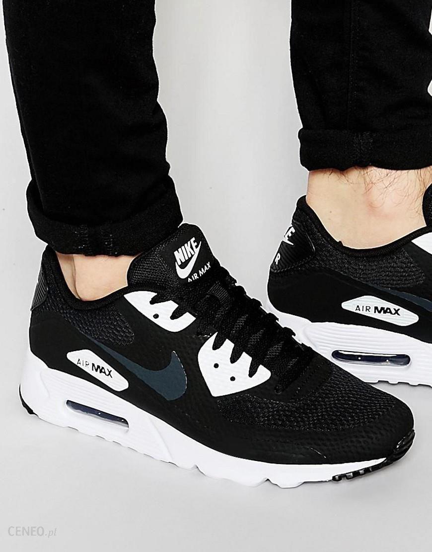 Nike air max 90 ultra essential black 819474 001! Zdjęcie