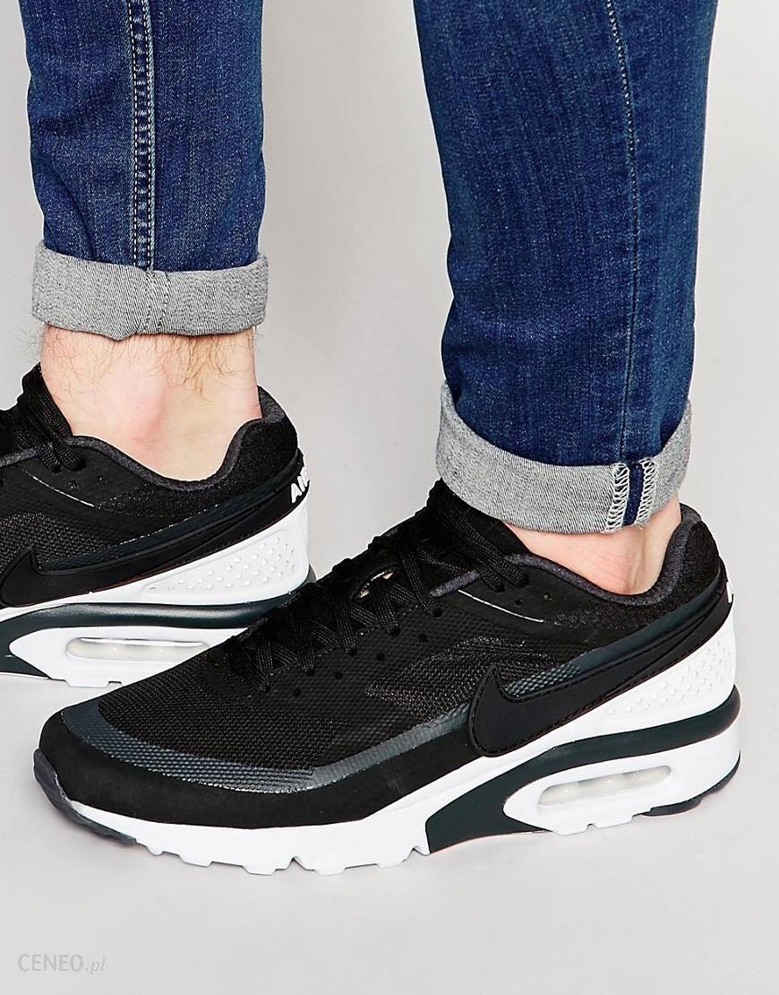 Nike Air Max BW Ultra 819475 001 | Biały, Czarny