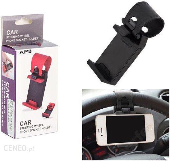 Uchwyt Samochodowy Apt Uchwyt Do Telefonu Gps Smartfona Na