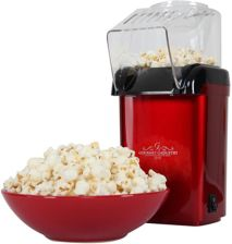 Gourmet Gadgetry Retro Diner Popcorn Maker
