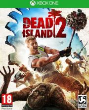 Dead Island 2 First Edition