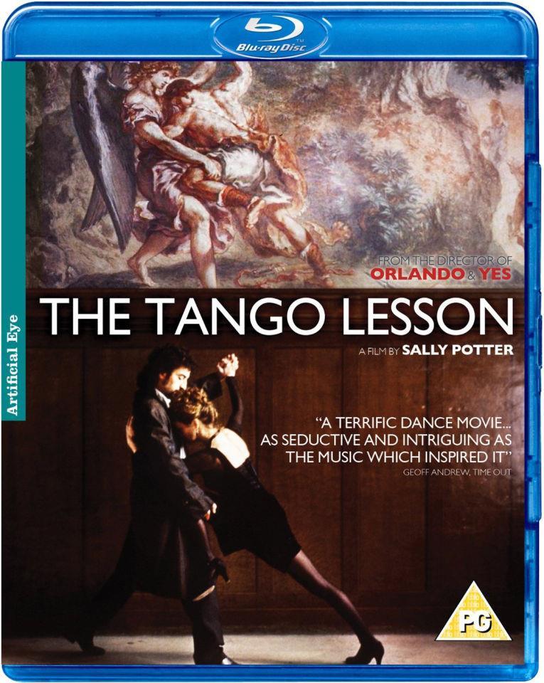 zavvi com - The Tango Lesson - Ceneo