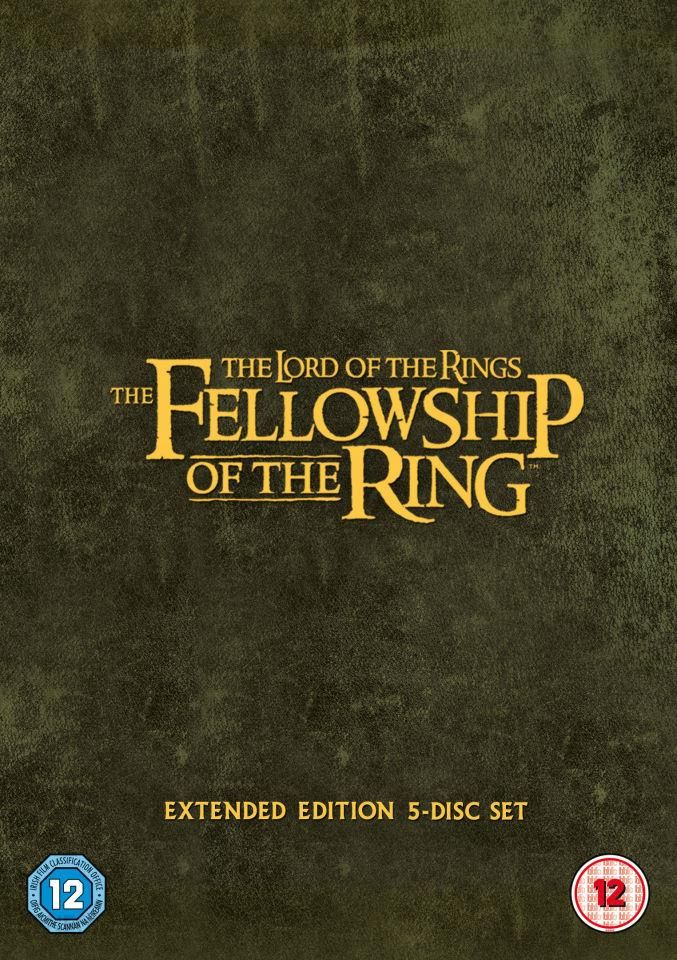 lord of the rings fellowship of the ring analysis essay Write an essay in which you argue for or against destroying the ring, providing supporting evidence for your position and refuting the opposing arguments 7 does the quest succeed because of the courage and heroism of particular characters, because of fate, or because of luck.