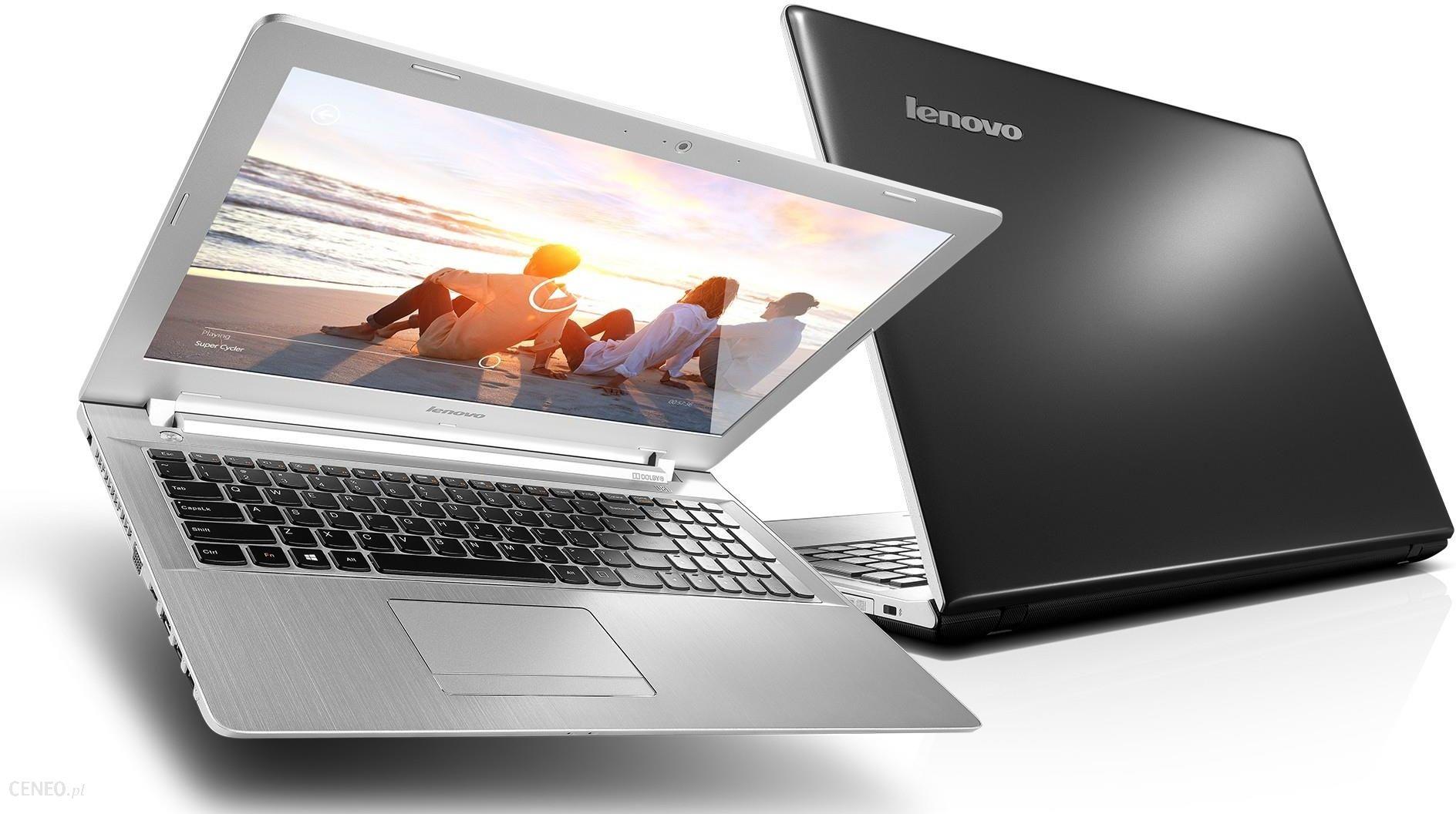 Laptop Lenovo Z51 70 80K601E1PB zdjęcie 1