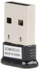 Adapter bluetooth Gembird Nano USB Bluetooth v4.0 Class II (BTD-MINI5)  - zdjęcie 1