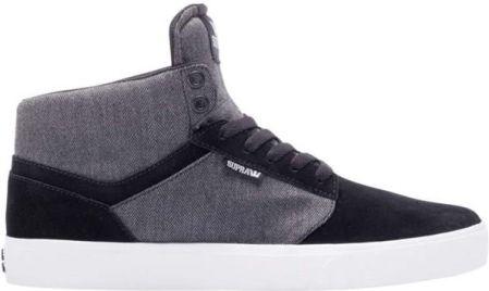 Sneakersy PUMA Breaker Hi Blocked 366989 01 ElphantSkin