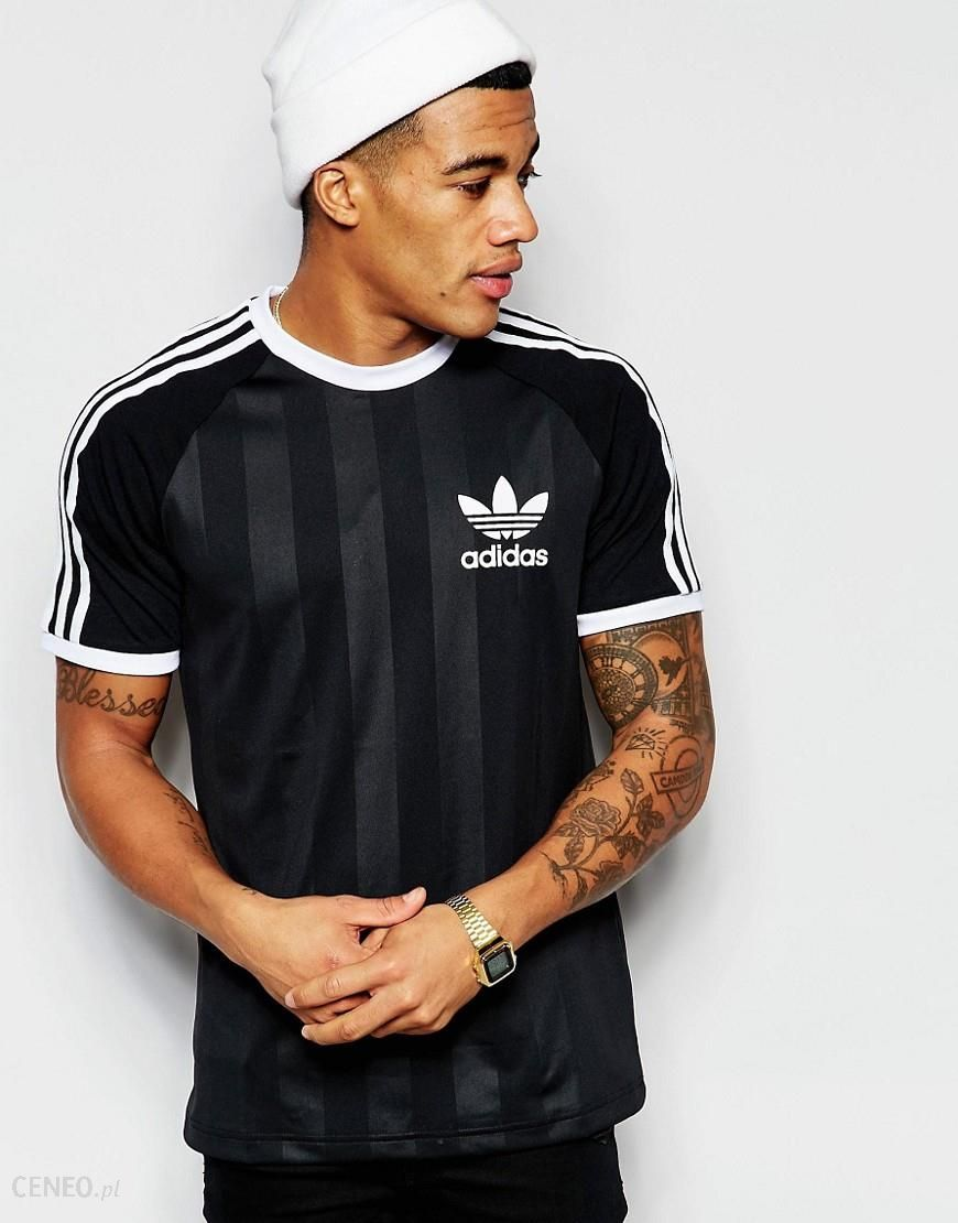 Adidas Originals California Retro T Shirt AP9534 Black Ceneo.pl