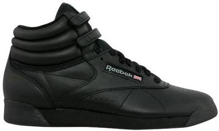 12c856c0c5c991 Buty Reebok Classic Leather BD5049 damskie czarne - Ceny i opinie ...