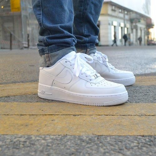 Buty Nike Wmns Air Force 1 (315115 112)