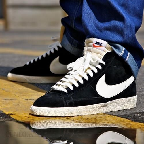 Nike Buty Blazer High Vintage