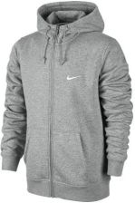 Bluza Nike Club Full Zip Hoody Swoosh (611456 063)
