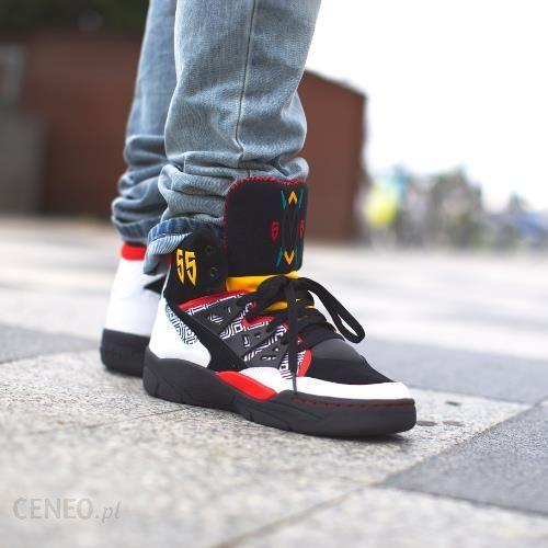 Buty adidas Mutombo (Q33018)
