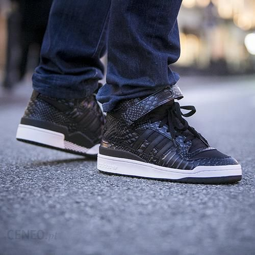 Buty adidas Forum Mid RS