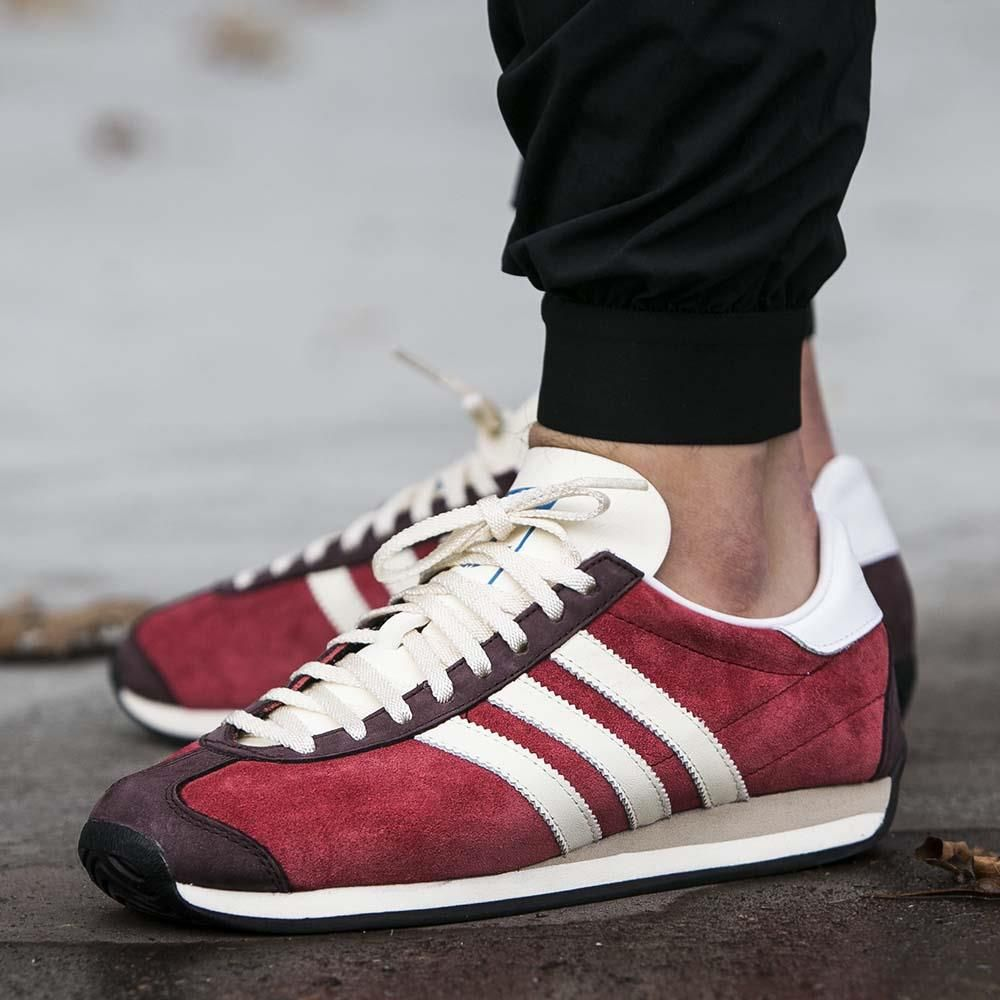 newest b55f1 d684b Buty adidas Country OG