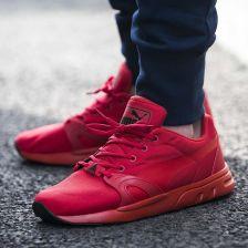 buty puma meskie czerwone