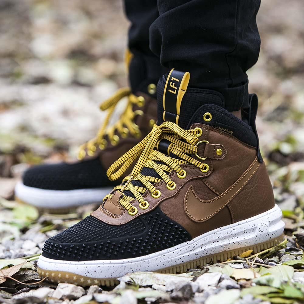 Buty Nike Lunar Force 1 Duckboot