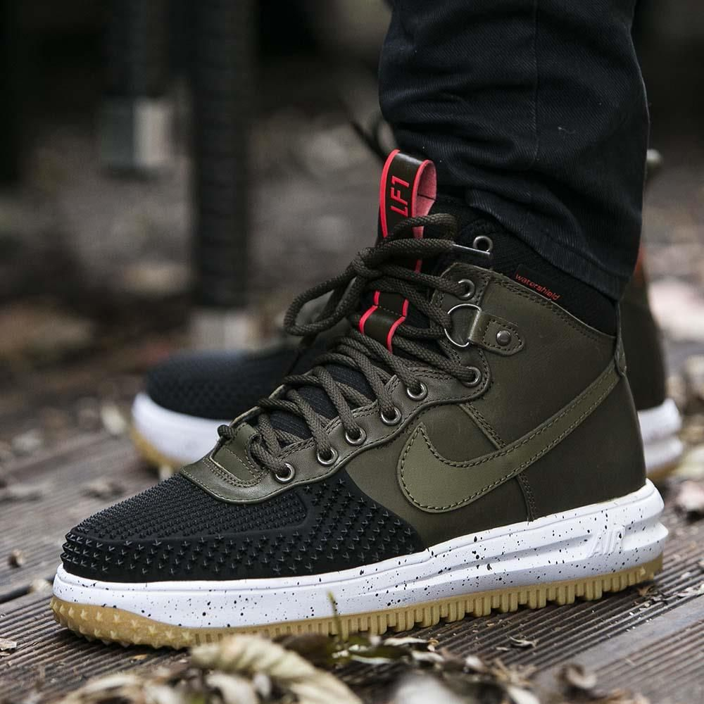 buty nike air force 1 duckboot