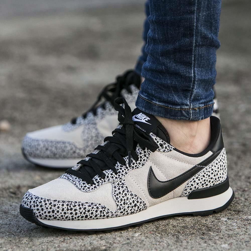 Buty Nike WMNS Internationalist Premium