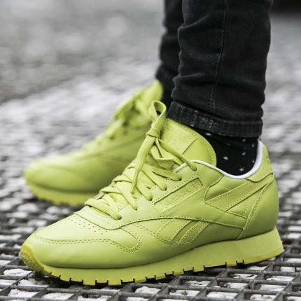 Buty Reebok Classic Leather Spirit x Face Stockholm (V69387)