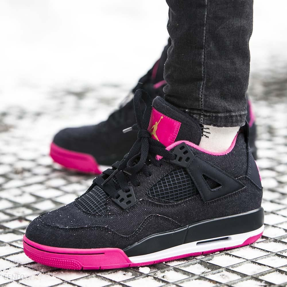 Buty Air Jordan 4 Retro (GG)