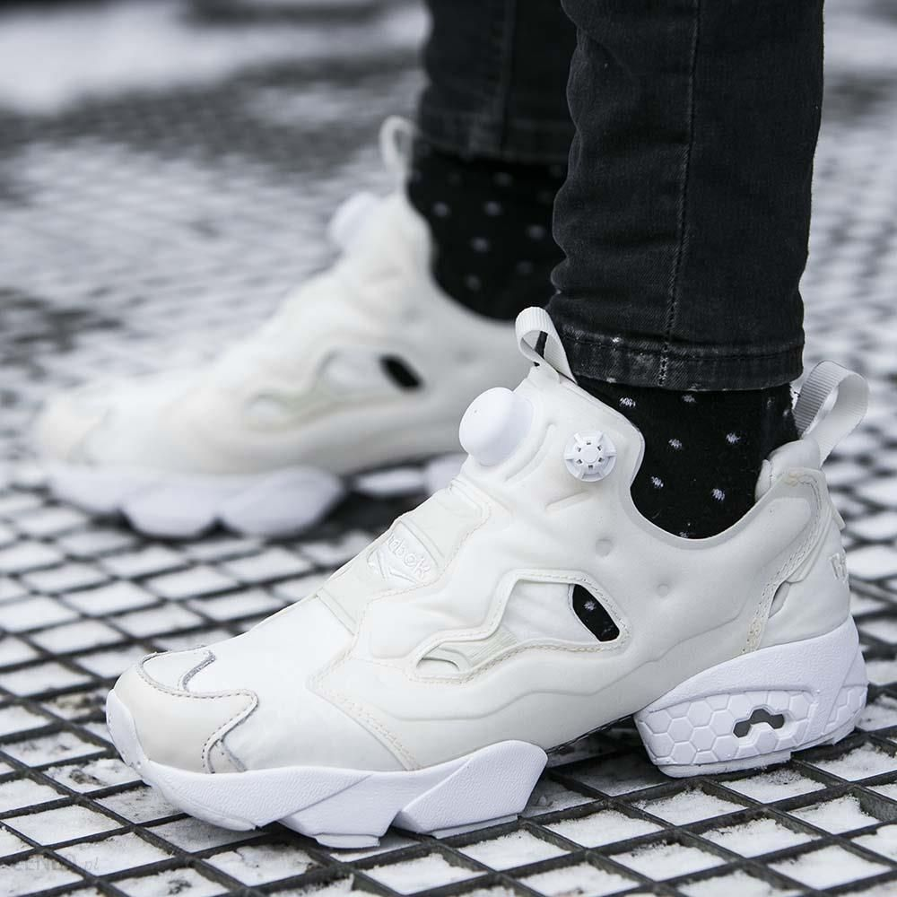 buy cheap buy popular multiple colors Buty Reebok Instapump Fury Gallery