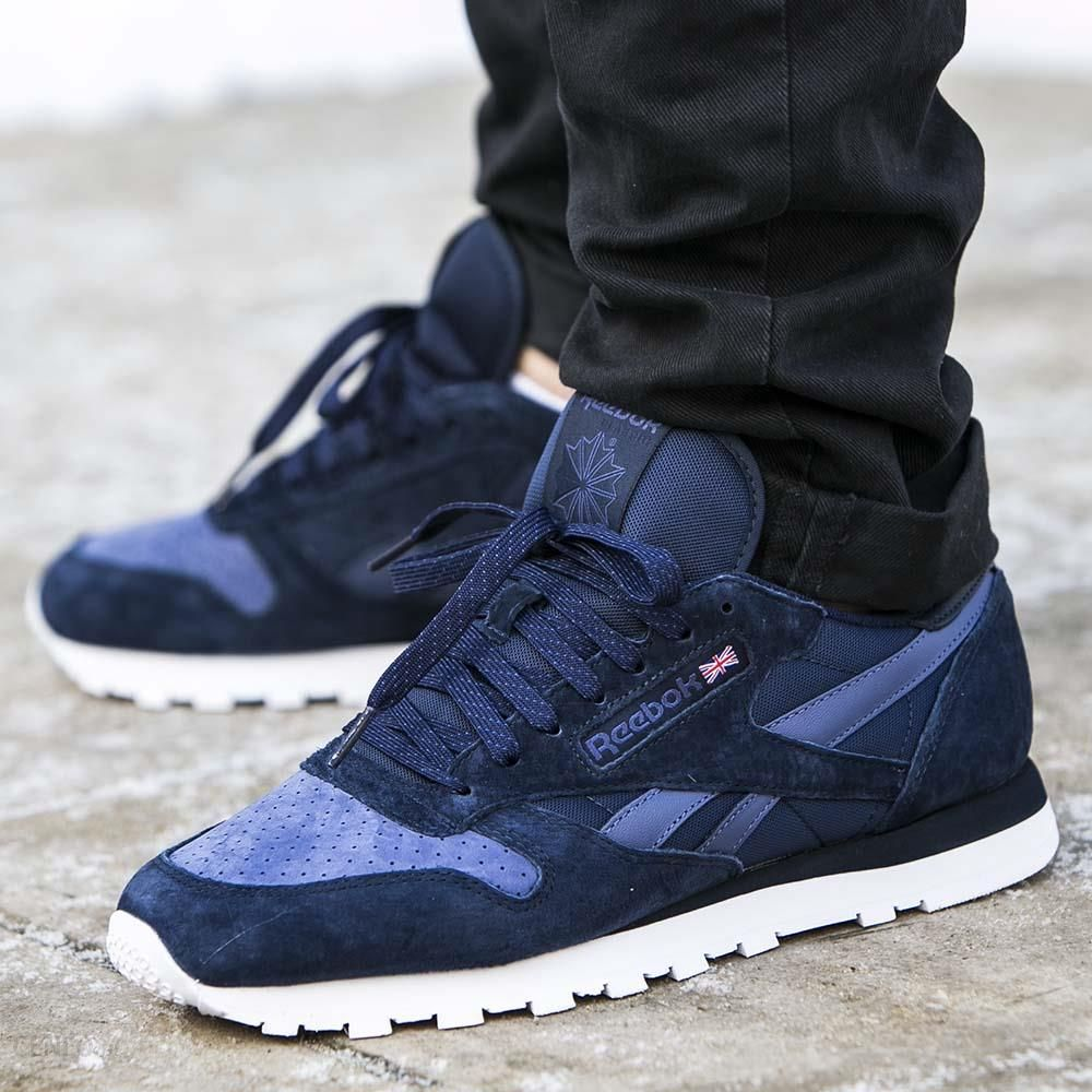 Buty Reebok Classic Leather NP