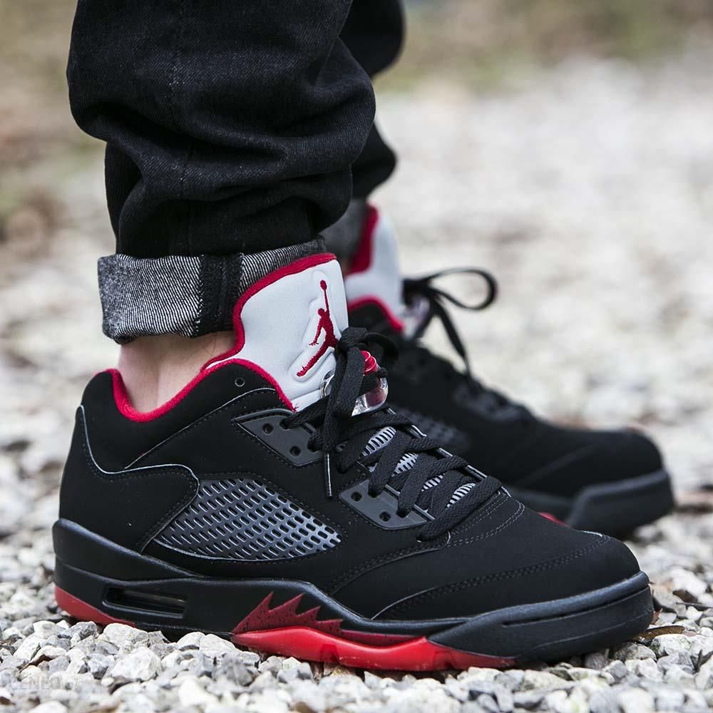 Buty Air Jordan 5 Retro Low