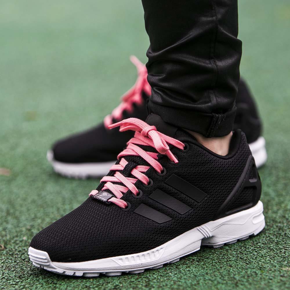new style 9bf52 5c66b ... france buty adidas zx flux mczyzna buty adidas zx flux s76676 core black  b6c35 04794