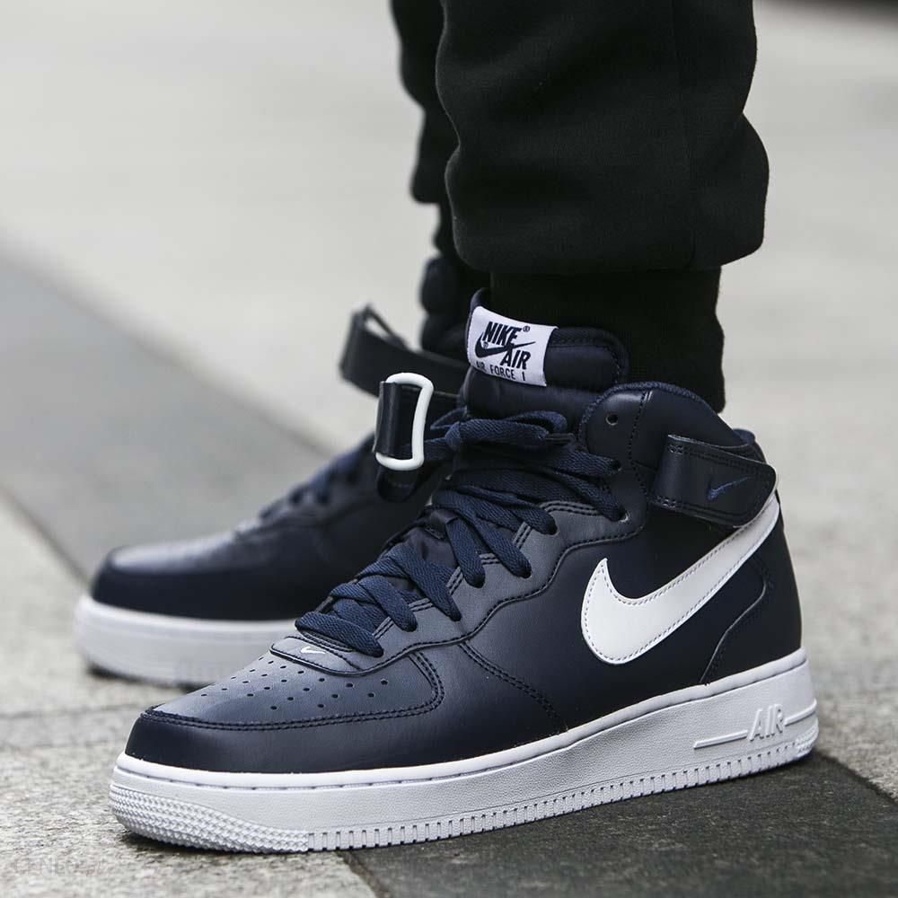 reputable site ca96d 6dc2b Buty Nike Air Force 1 Mid 07