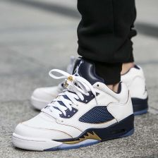 buy popular 0e30c f8cb8 Buty Air Jordan 5 Retro Low