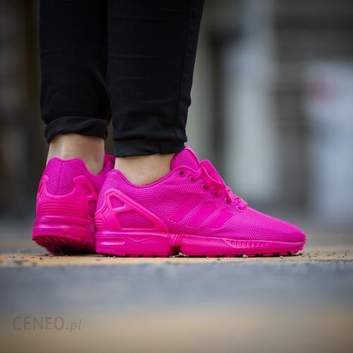 Buty adidas ZX Flux Pink (S75490) Ceny i opinie Ceneo.pl
